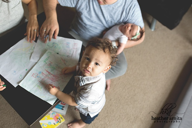 central ohio family lifestyle photography family coloring big brother web