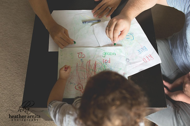 central ohio family lifestyle photography family coloring web
