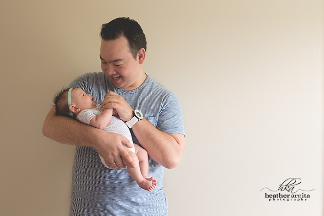 central ohio lifestyle photography baby and dad web
