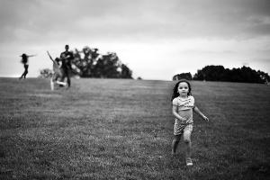 Heather Arnita Photography wild kids