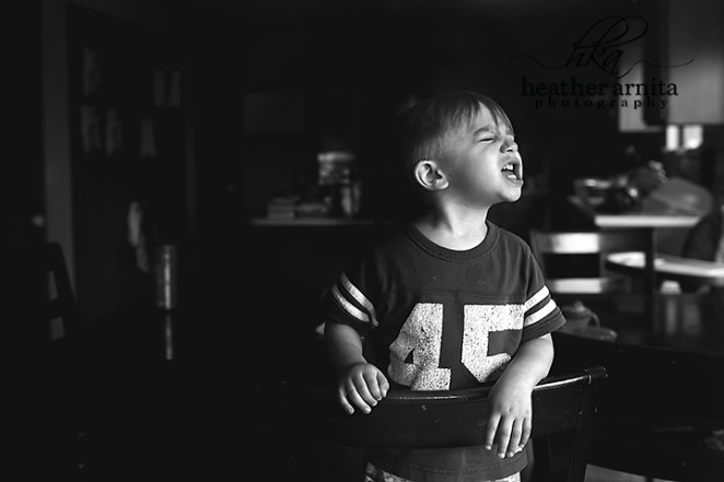 columbus ohio lifestyle photography - toddler