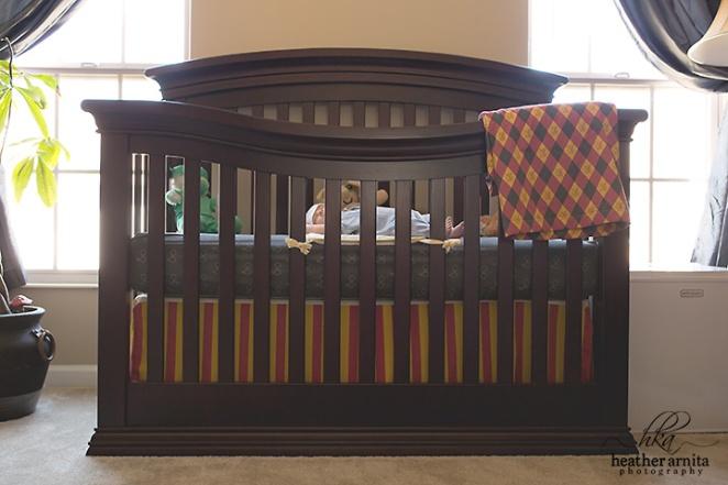 columbus ohio newborn photography the crib